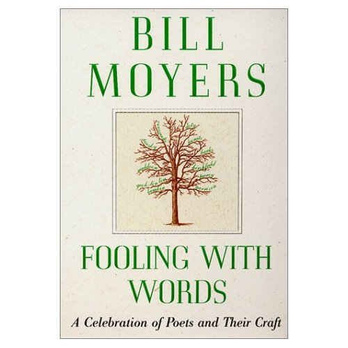 Fooling With Words A Celebration Of Poets And Their Craft